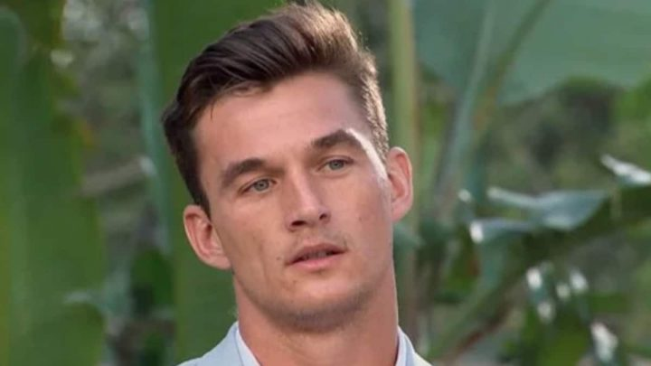 Could Tyler C still become the next Bachelor?