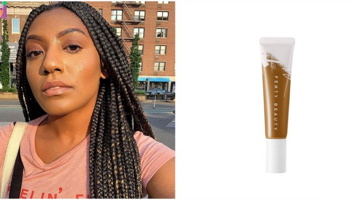 9 Editors With Different Skin Types Tested Fenty Beauty's New Hydrating Foundation