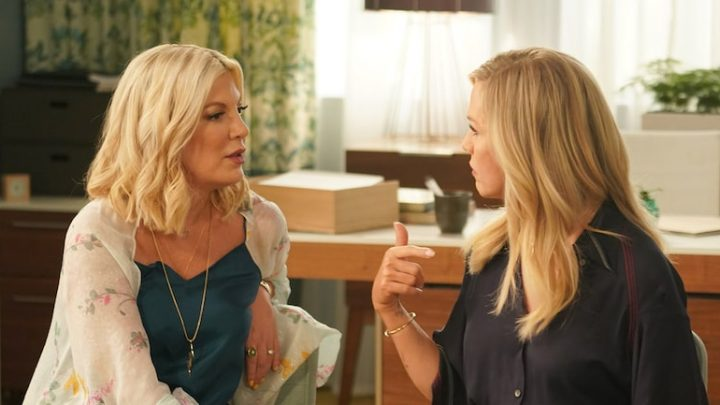 'BH90210' Recap: Cheating Spouses and Fist Fights Lead to Group Therapy