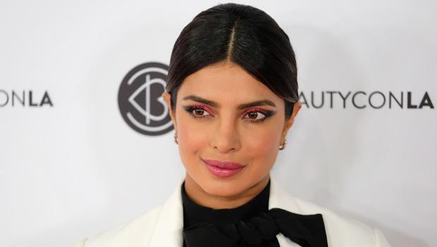 13 Celebs Rocking Neon Eyeshadow Like Pros: Priyanka Chopra & More