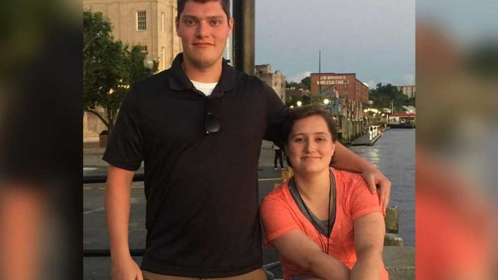 Dayton mass shooter Connor Betts slaughtered own sister during rampage: officials