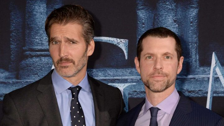 Twitter Is Dragging Netflix for Hiring 'Game of Thrones' Writers David Benioff and D. B. Weiss