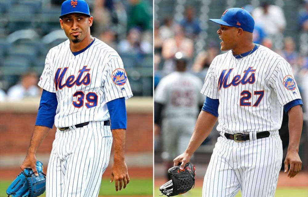 The Mets aren't alone with their biggest weakness