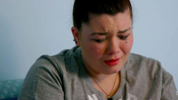 'Teen Mom OG' Teases Amber Portwood's Arrest & Breakdown In Emotional Season Finale
