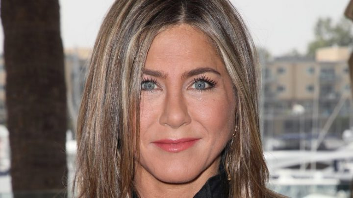 What diet is Jennifer Aniston on?