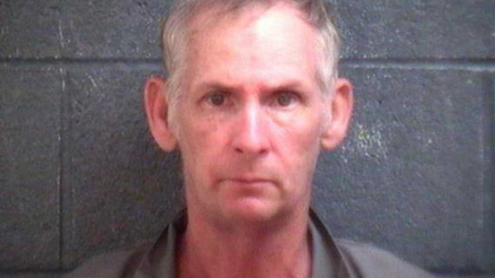 N.C. Man Arrested for Allegedly Keeping Woman and Her Infant Captive for a Month