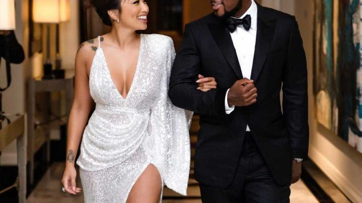 Jeannie Mai and Jeezy Have Been Dating for About a Year, Friend Confirms: 'They Are Very Happy'