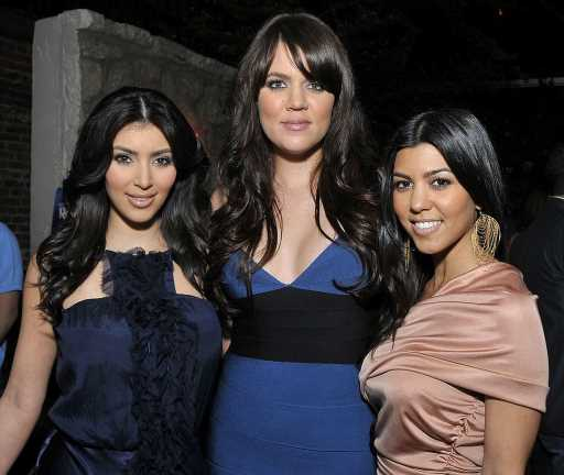 The One Kardashian-Jenner Sister Fans Can't Stand Anymore