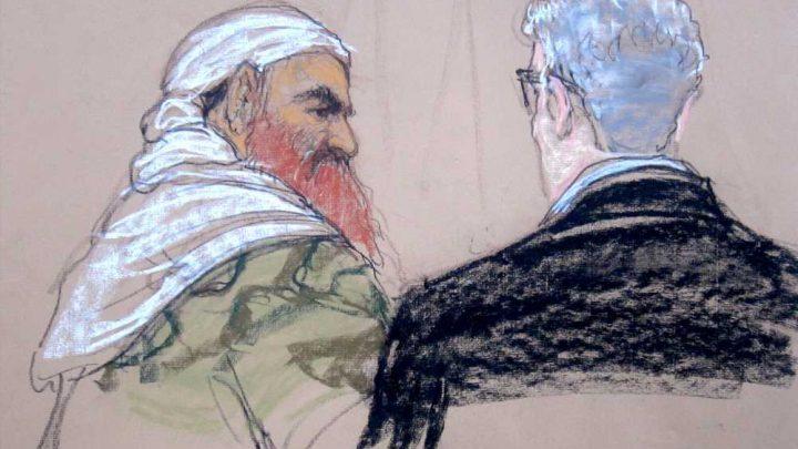 9/11 plotter Khalid Sheikh Mohammed will face trial in 2021