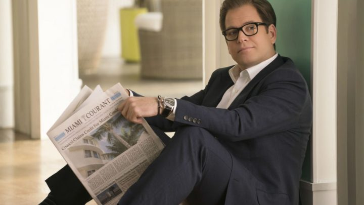 "Should Michael Weatherly Get Fired From ""Bull""?"