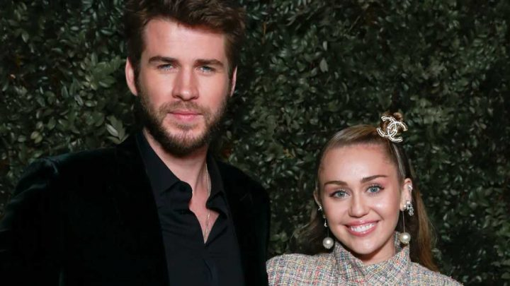 Miley Cyrus Was Apparently Fed Up With Liam Hemsworth's Partying Habits