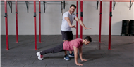 Form Your Own Dynamic Duo to Do Better Pushups and Squats