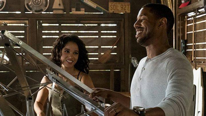 Michael B. Jordan's Netflix Superhero Drama 'Raising Dion' Reveals Premiere Date, First Photos