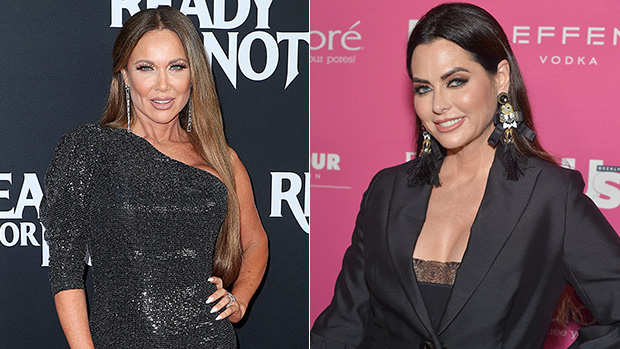 'RHOD's LeeAnne Locken Confesses Her Fallout With D'Andra Simmons 'Was Like Losing Family'