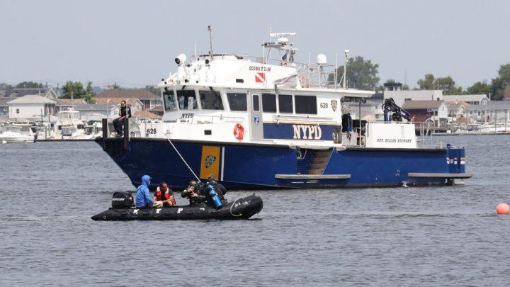 Missing teen's body pulled from water off Rockaway Beach