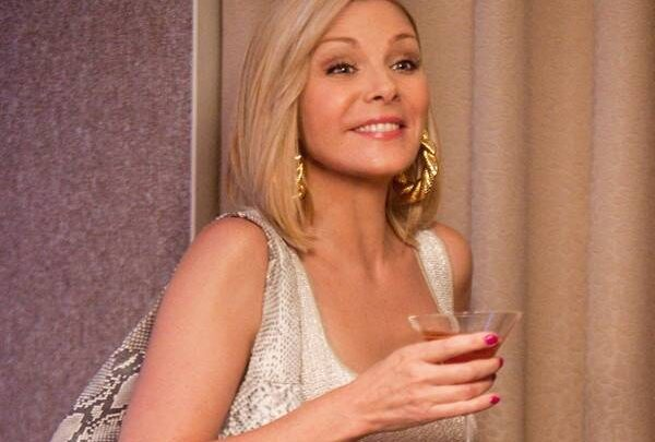 Relive Kim Cattrall's Most DGAF Quotes