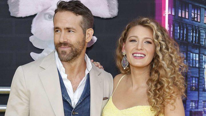 "Ryan Reynolds Shares the ""Greatest Present"" Blake Lively Ever Gave Him"