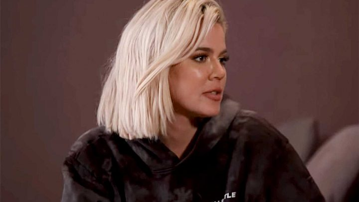 Khloé Kardashian Calls Ex Lamar Odom 'Courageous' For Speaking 'His Truth' in New KUWTK Teaser