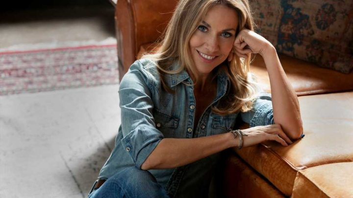 Sheryl Crow on her final album: 'I'm really at peace about it'