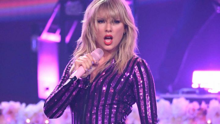 Taylor Swift appears to admit to Vogue she didn't try to buy back her masters