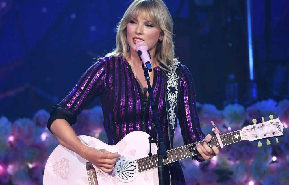 Taylor Swift felt 'isolated' during her 2016 feud with Kim and Kanye