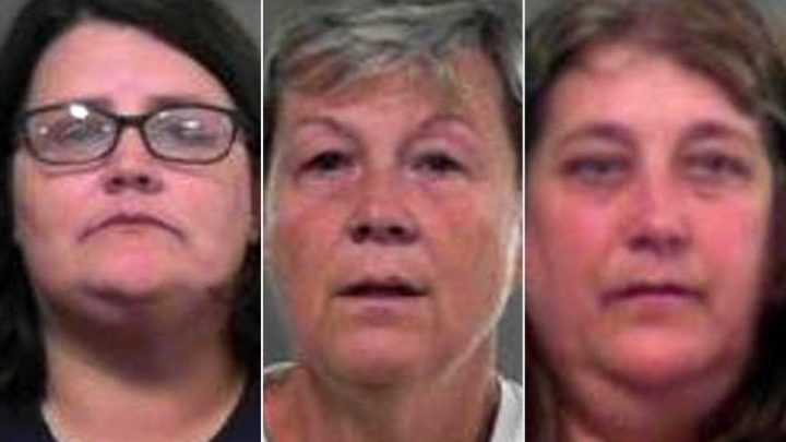 Former West Virginia Teacher, Aides Charged After Mom Secretly Records Alleged Abuse