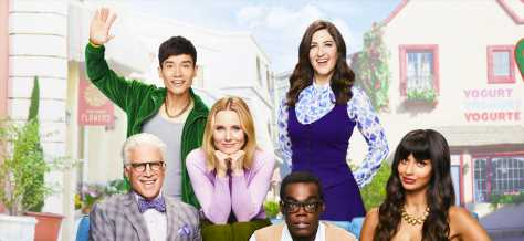 'The Good Place' One-Hour Special, Marking the Final Season, Will Air Next Month
