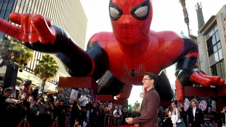 What Hollywood's superhero obsession says about us