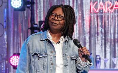 The Craziest Thing Whoopi Goldberg Has Heard Women Say on 'The View'