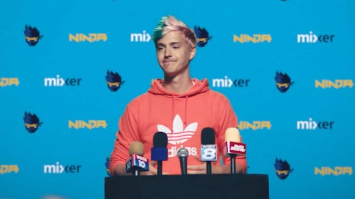 Why did Ninja move to Mixer? Switch from Twitch was 'next chapter' for Fortnite streamer