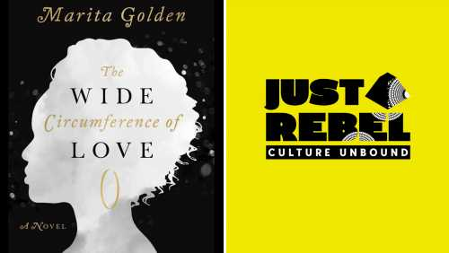 Aaliyah Williams To Adapt 'The Wide Circumference Of Love' For TV Under Just A Rebel Production Banner