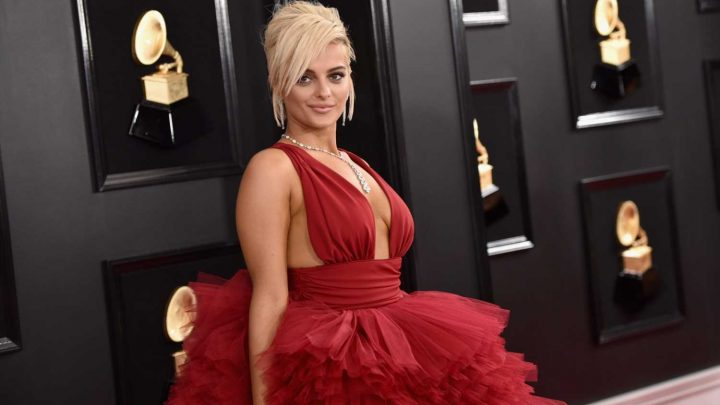 Bebe Rexha, 29, claps back at 'male music executive' who told her she's 'too old to be sexy'