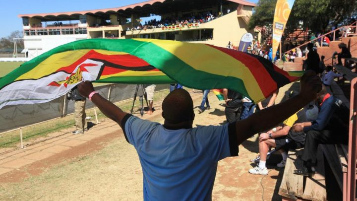 US paying $475G toward border wall — in Zimbabwe: report