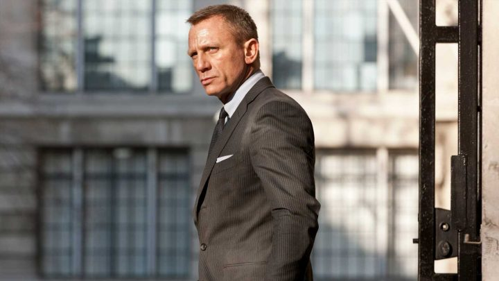 Daniel Craig's next James Bond film finally gets its official (and deadly) title