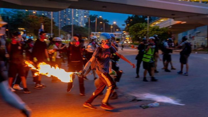 Beijing, Hong Kong in stalemate as protests show no signs of ending: ANALYSIS