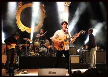 Ezra Koenig, The Lumineers And More To Play 'Live From Here With Chris Thile'