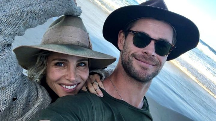 Elsa Pataky Pays Sweet Tribute to Chris Hemsworth After Liam's Split From Miley Cyrus
