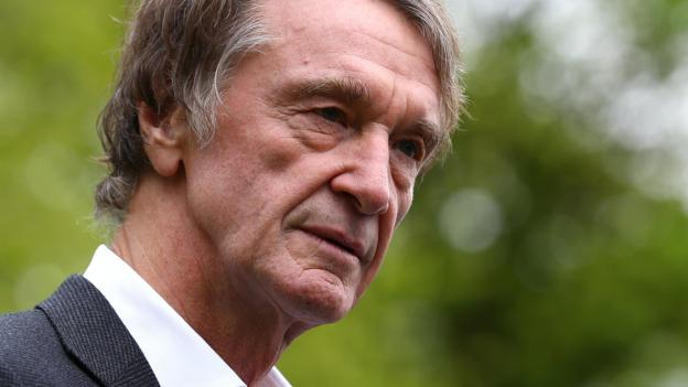 Nice: British billionaire Jim Ratcliffe's takeover of French club cleared