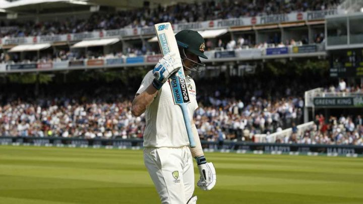 Ashes 2019: Steve Smith battered but unbowed to give Australia the edge