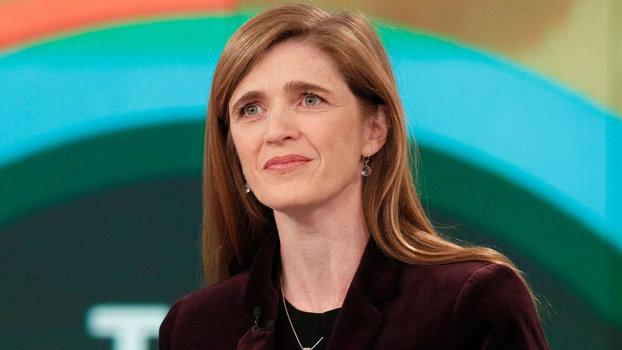 How to Not Give Up on Activism, According to Obama-Era Ambassador Samantha Power