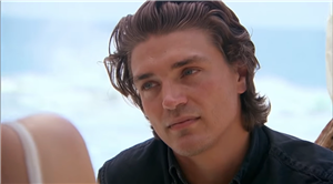 Dean Might Have Won Caelynn Back With His Return To The Beach On 'BiP'