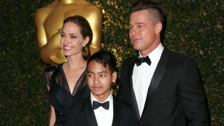 Angelina Jolie's son Maddox breaks silence on relationship with Brad Pitt