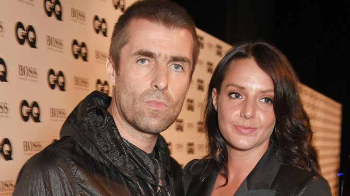 Liam Gallagher 'proposes to Debbie Gwyther and set to marry for third time'