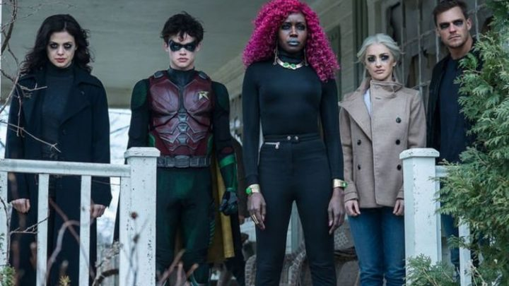 Titans season 2 streaming: How to watch Titans online and download