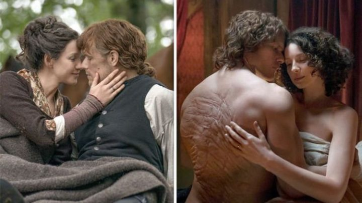 Outlander: Is Outlander cutting down on its sex scenes? Is there less sex in the show?