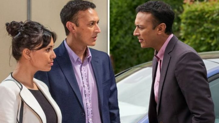 Emmerdale spoilers: Jai Sharma rocked as soap confirms shock death news