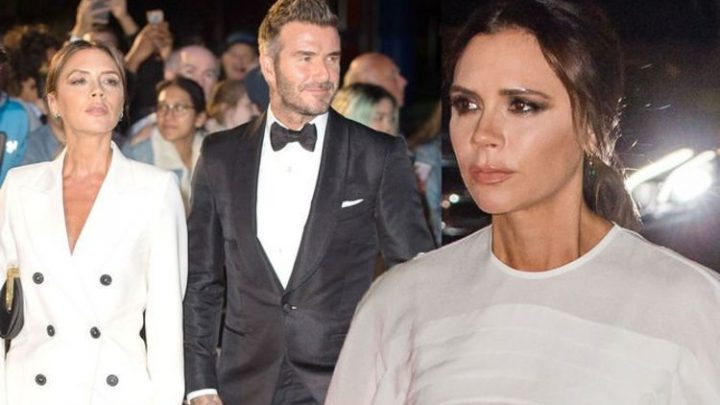 Victoria Beckham reveals marriage worries prior to David Beckham wedding anniversary