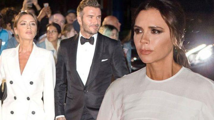 Victoria Beckham reveals marriage worries prior to David Beckham wedding anniversary