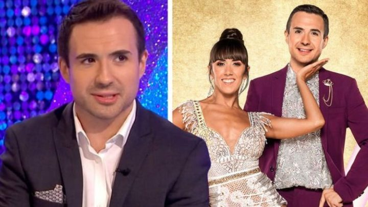 Strictly Come Dancing 2019: 'Never happening!' Will Bayley reveals move he 'refuses' to do