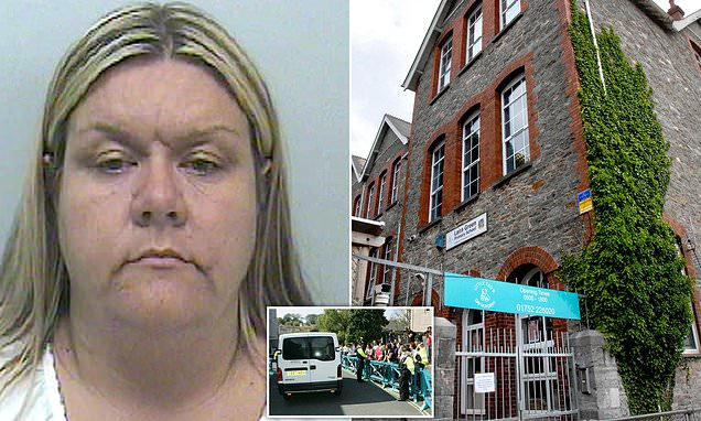 Parole board bans released paedophile Vanessa George from south-west